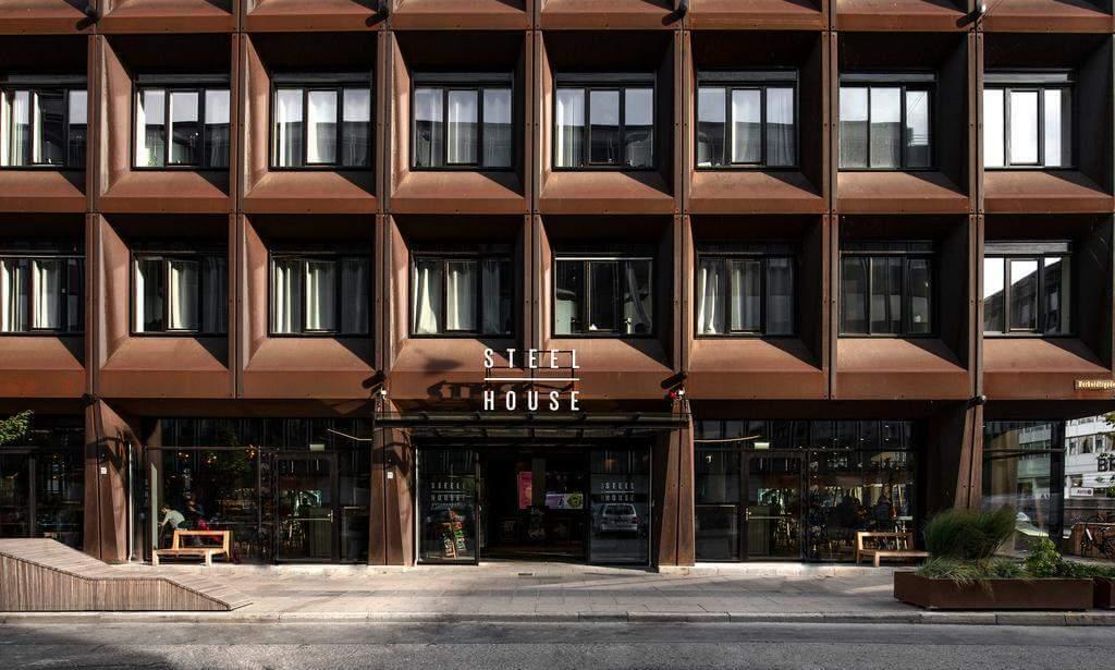 Steel House Copenhagen - by Steel House Copenhagen - Booking.com