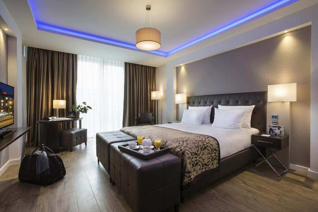 TWO Hotel Berlin -by Axel Hotels/Booking.com