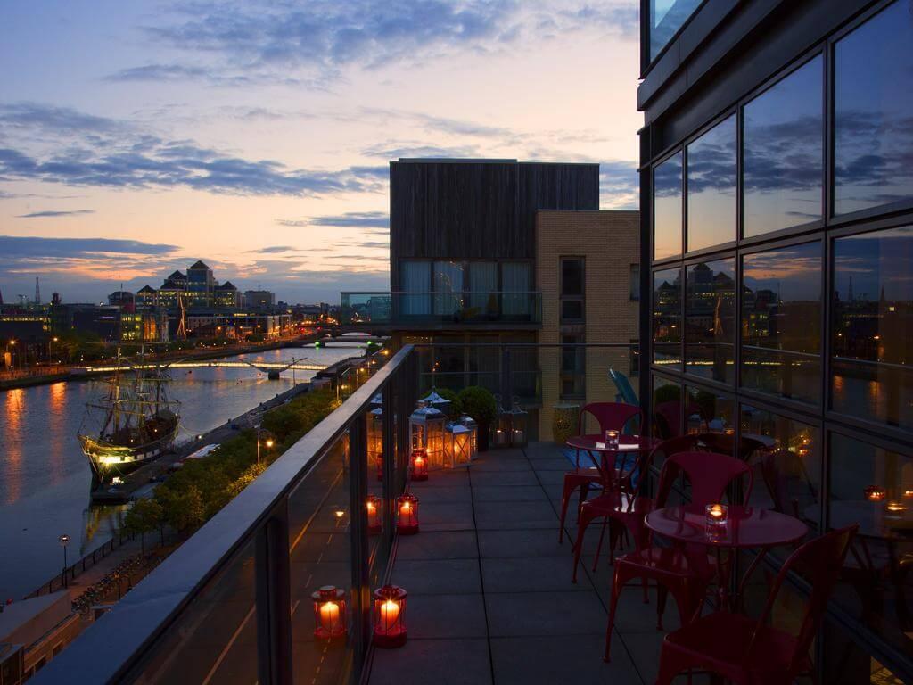 The Spencer Hotel, Dublin - by The Spencer Hotel, Dublin - Booking.com