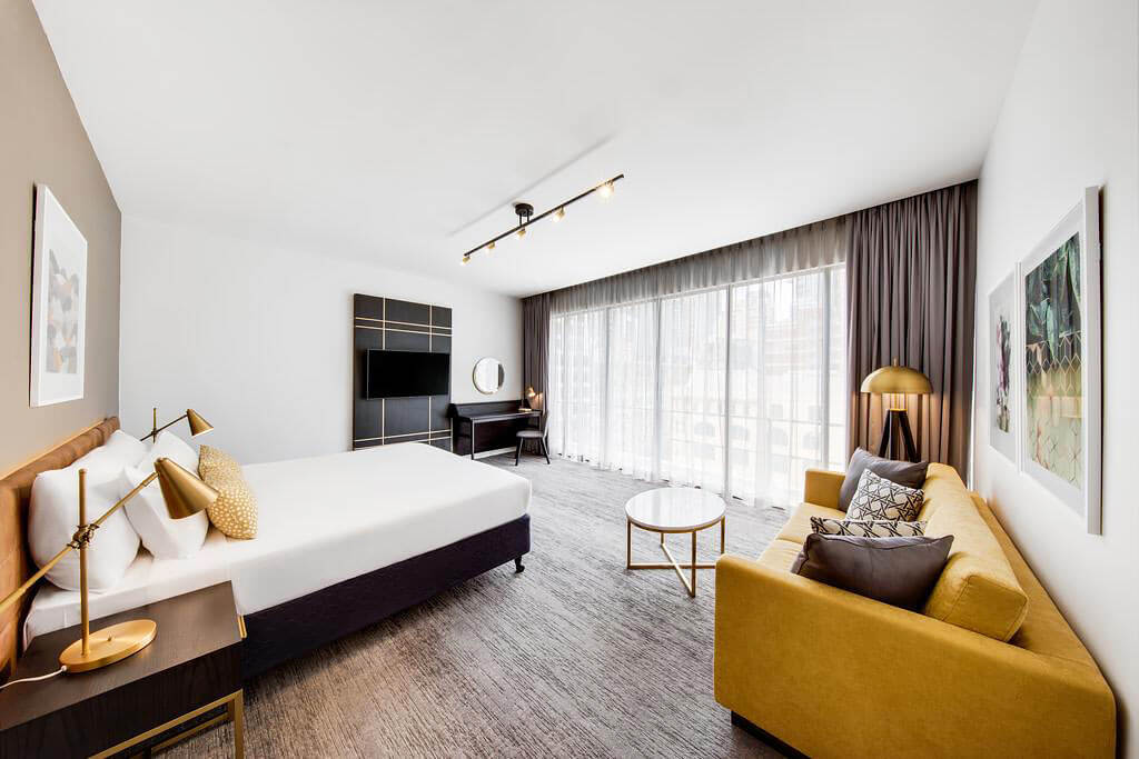 Vibe Hotel, Sydney - by Vibe Hotel / Booking.com