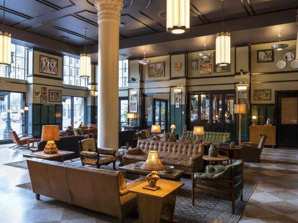 Ace Hotel New Orleans - by Ace Hotel New Orleans - Booking.com