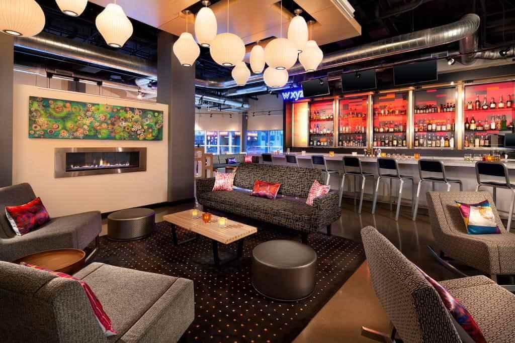 Aloft Suites, Denver Colorado, USA -by Aloft Suites/Booking.com