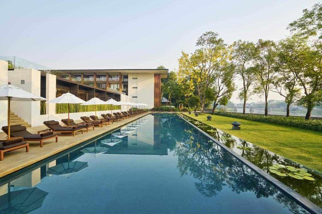 Anantara Chiang Mai Resort, Chiang Mai - Booking.com