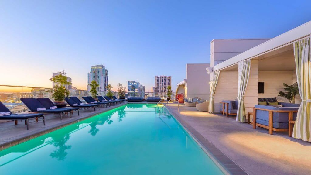 Andaz San Diego - a Concept by Hyatt, USA – by Booking.com