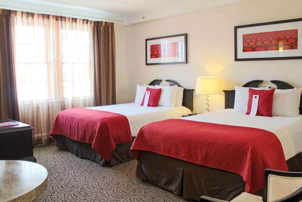 Artmore Hotel, Atlanta Georgia, USA -by Artmore Hotel/Booking.com