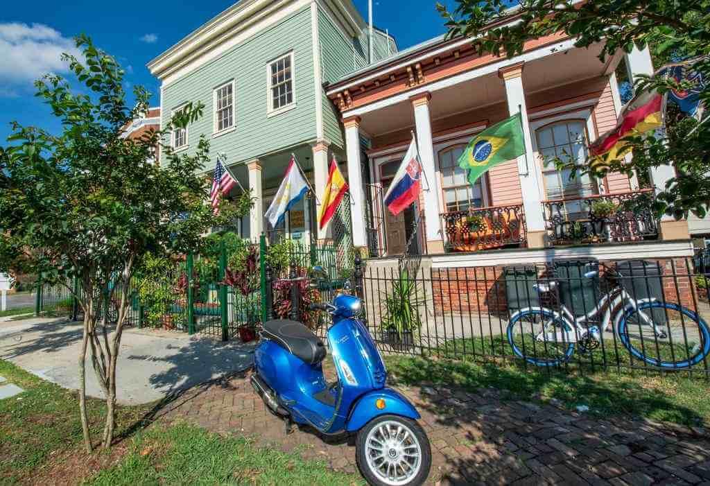 Auberge NOLA Hostel, New Orleans - by Auberge NOLA Hostel , New Orleans - Booking.com