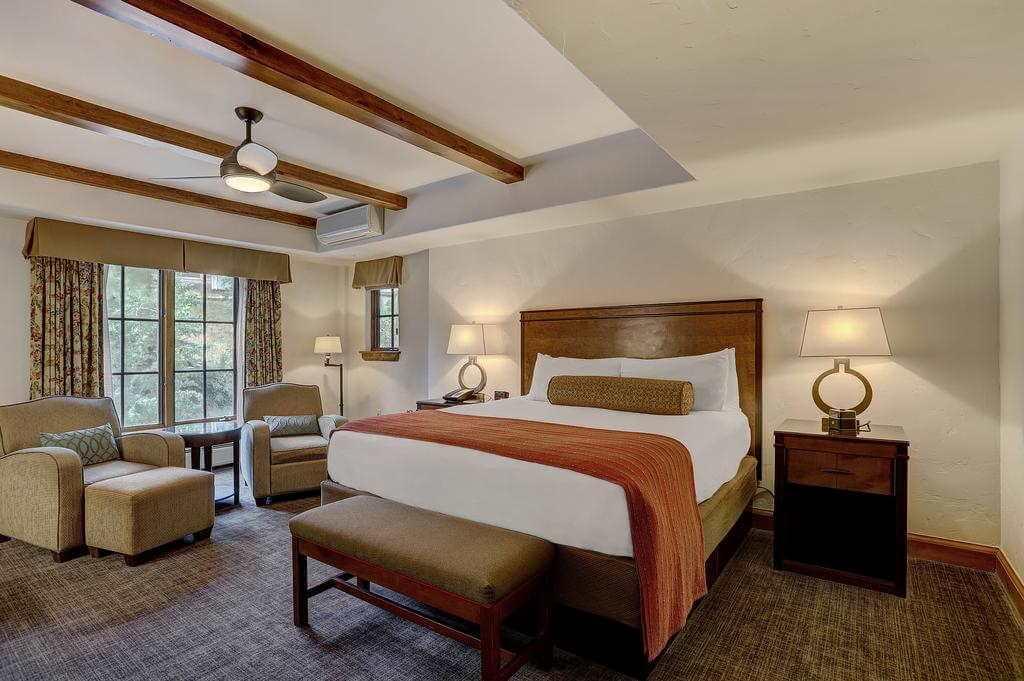 Austria Haus Hotel, Vail, Colorado, USA - by Booking.com