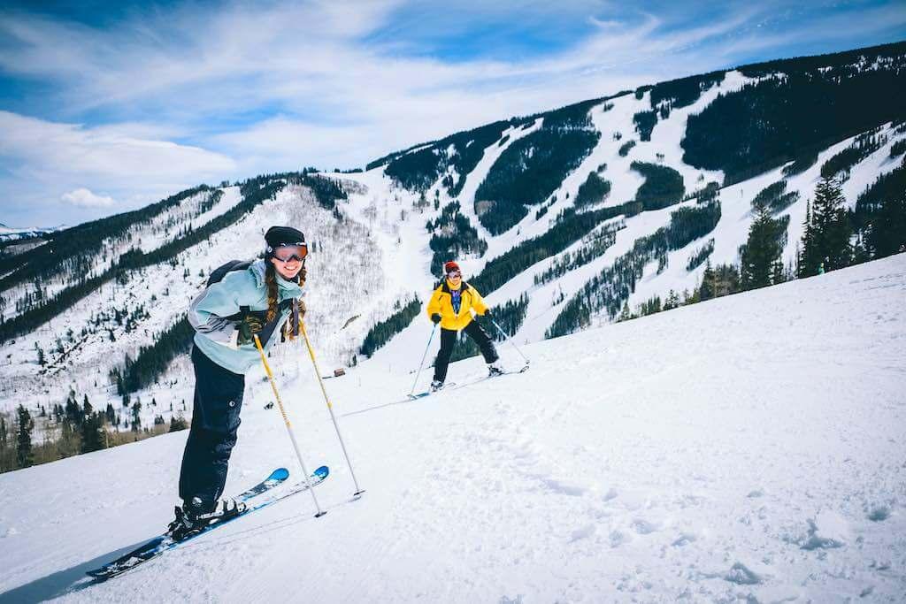 Beaver Creek Ski Resort, Colorado - by jweller _ Shutterstock.com