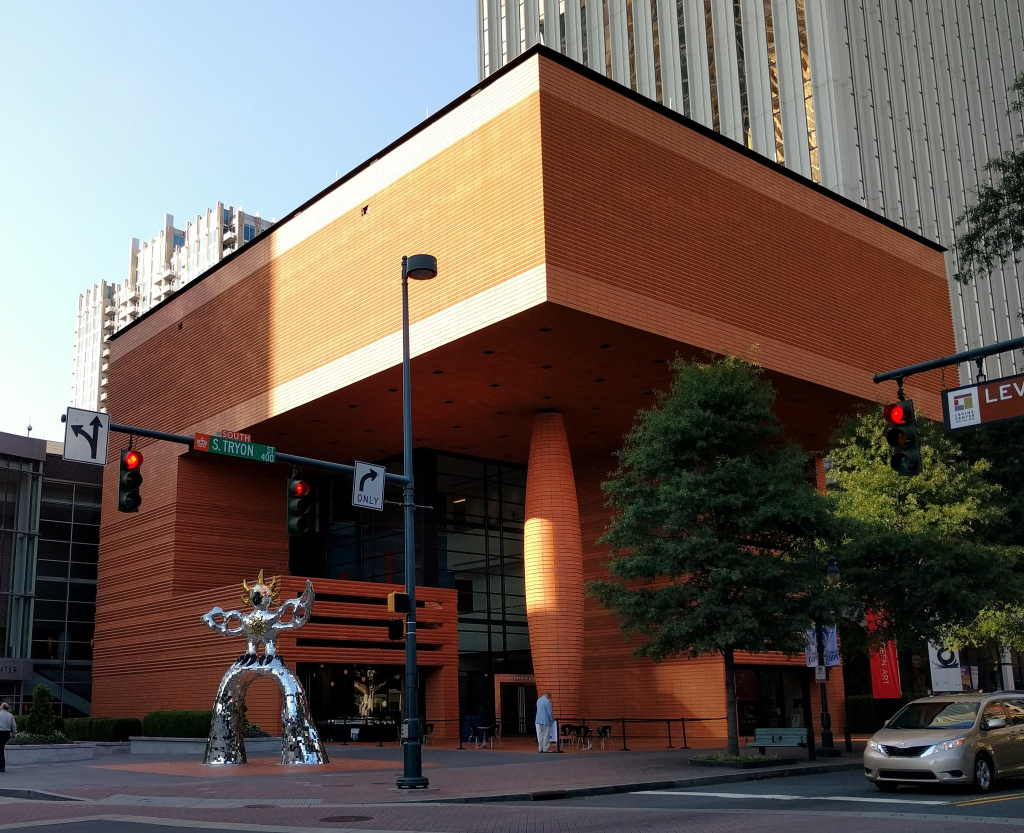 Bechtler Museum Of Modern Art, Charlotte - by Larry Syverson-flickr.com