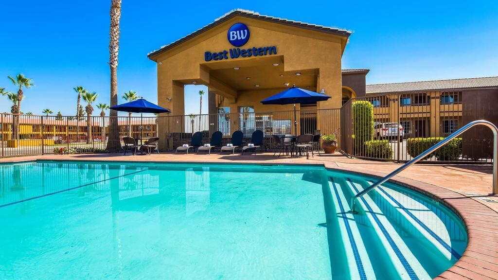 Best Western Heritage Inn, Bakersfield, California, USA - by Best Western Hotels/Booking.com