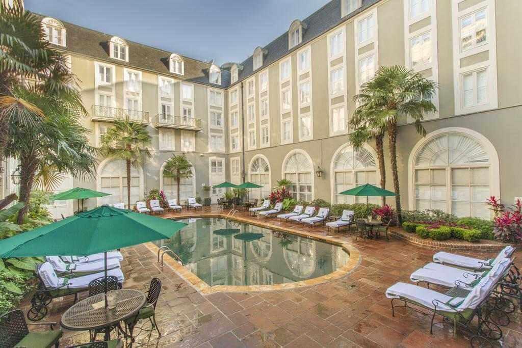 Bourbon Orleans Hotel, New Orleans - by Bourbon Orleans Hotel, New Orleans - Booking.com