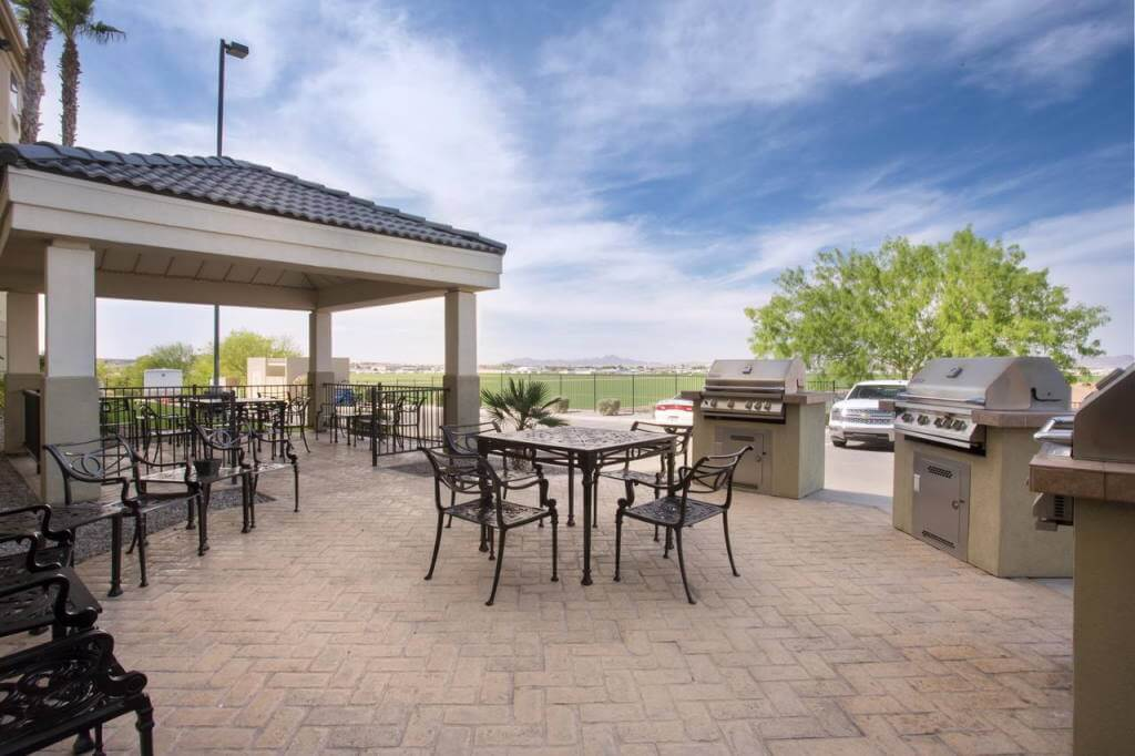 Candlewood Suites Yuma, Arizona - by Candlewood Suites Yuma, Booking.com