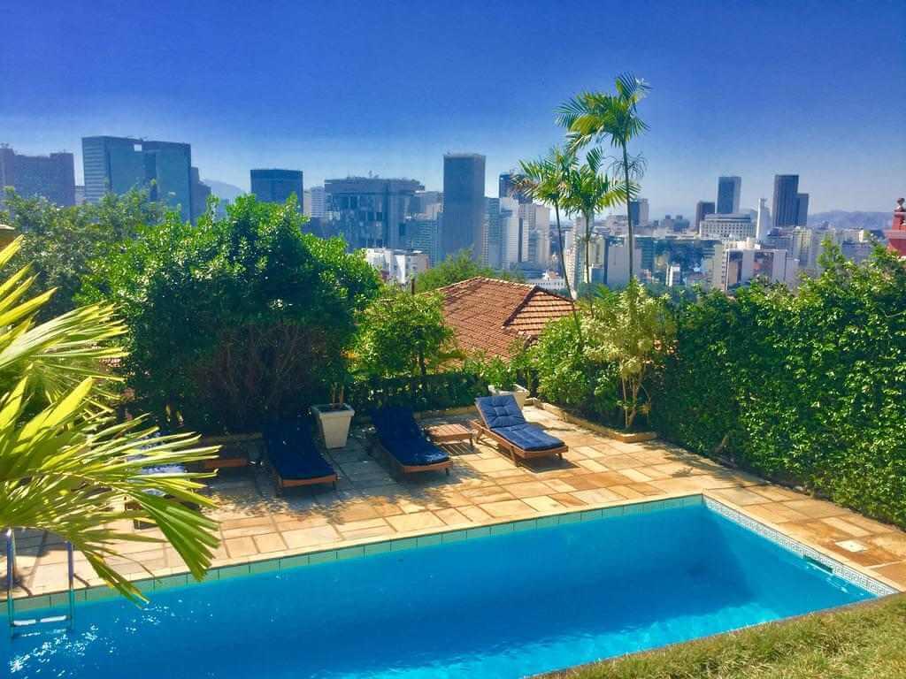 Casa Amarelo, Rio de Janeiro - by Casa Amarelo, Rio de Janeiro - Booking.com