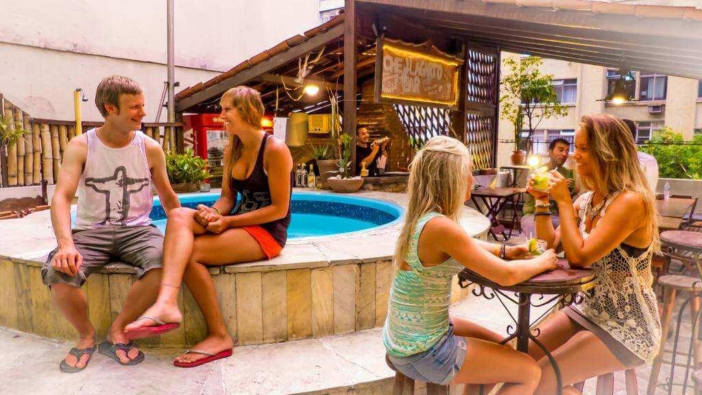 Che Lagarto Hostel Copacabana, Rio de Janeiro - by Che Lagarto Hostel Copacabana, Rio de Janeiro - Booking.com