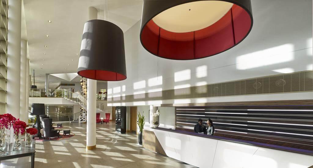Clayton Hotel Birmingham - by Clayton Hotel Birmingham - Booking.com