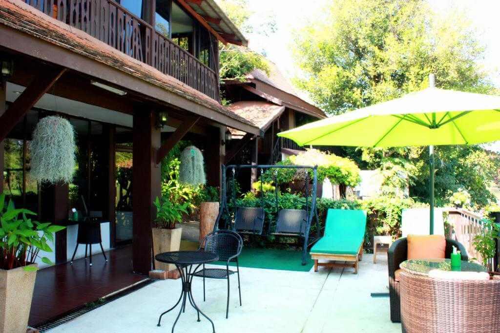 Club One Seven Gay Men Hotel, Chiang Mai - Booking.com