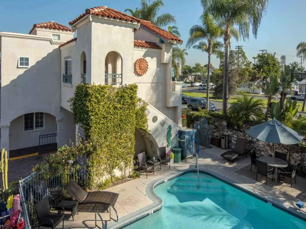 Crown City Inn Coronado, USA – by Booking.com