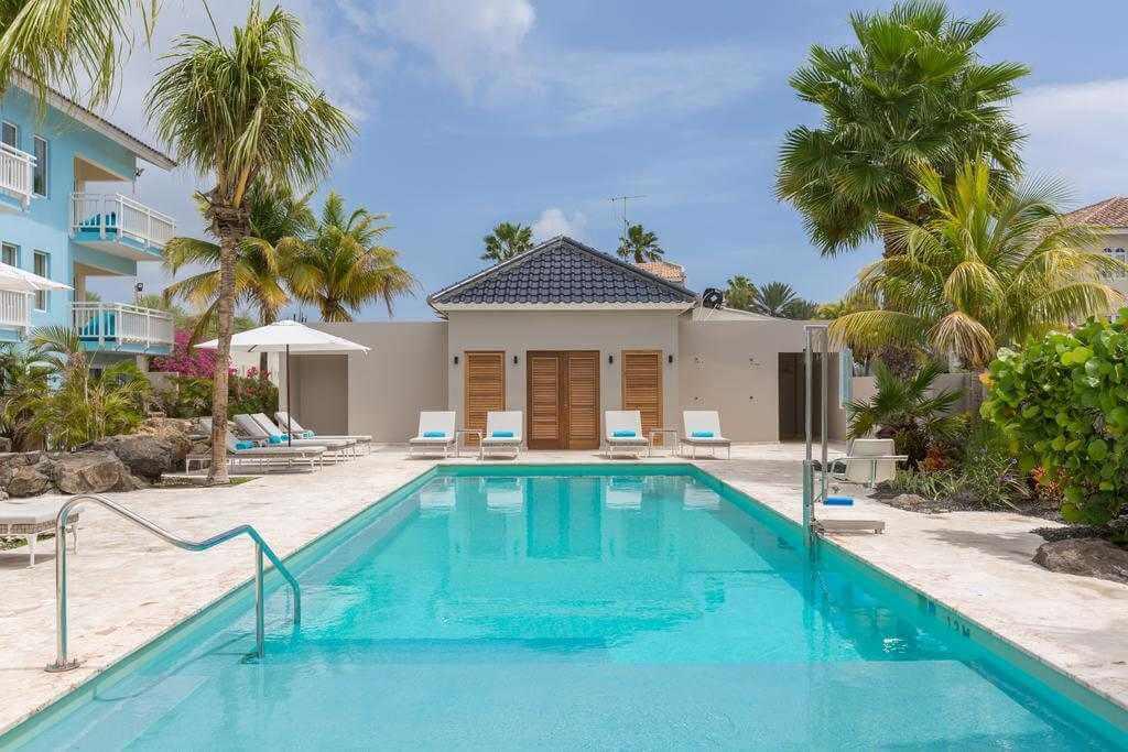 Dolphin Suites, Curacao - by Dolphin Suites, Curacao - Booking.com