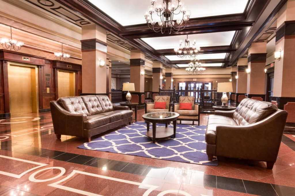 Drury Plaza Hotel New Orleans - by Drury Plaza, Booking.com