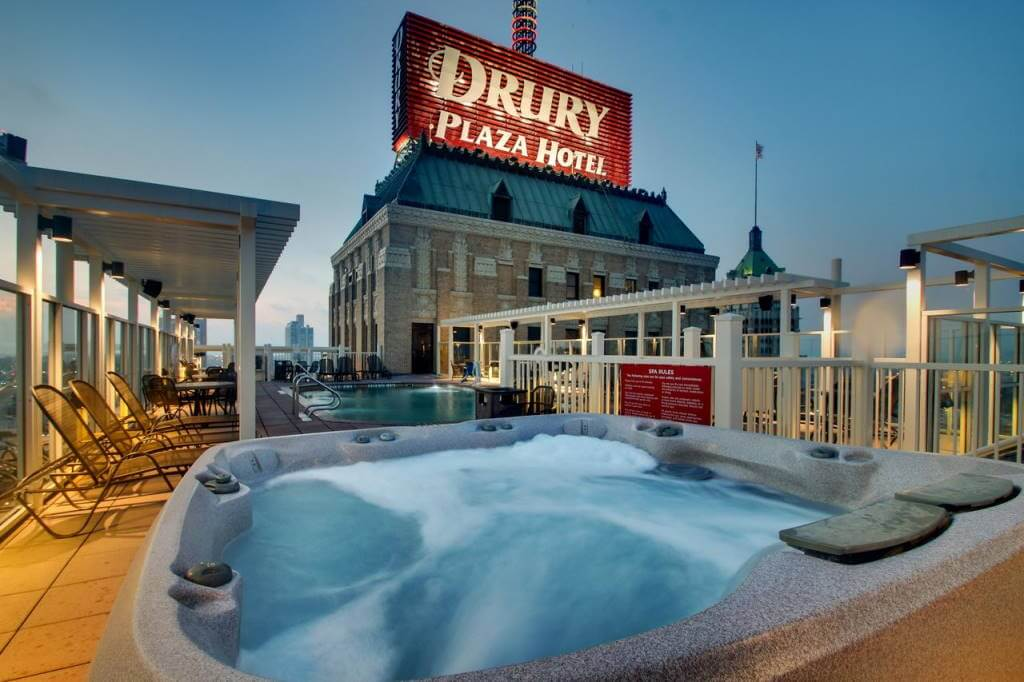 Drury Plaza Hotel San Antonio Riverwalk, San Antonio, Texas - Booking.com