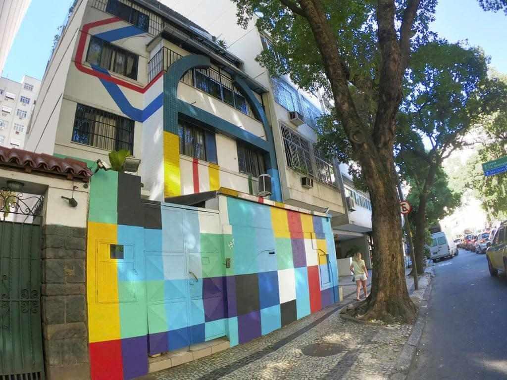 El Misti Hostel Rio Copacabana - by El Misti Hostel Rio Copacabana - Booking.com