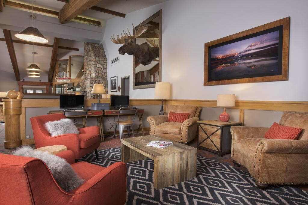 Evergreen Lodge, Vail, Colorado, USA - by Booking.com