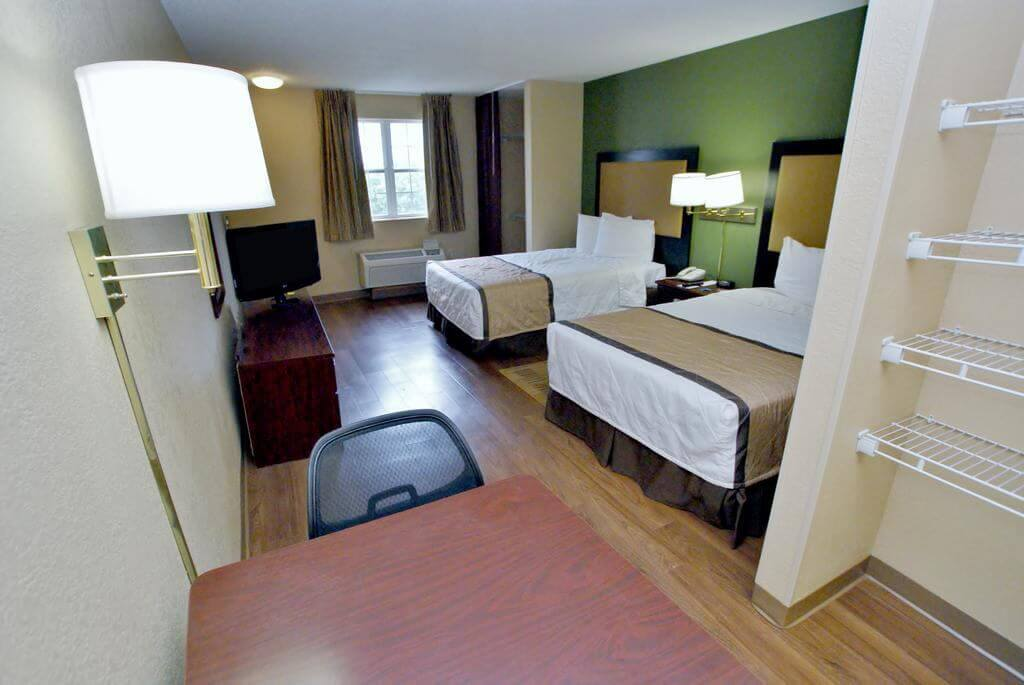 Extended Stay America, Bakersfield, California, USA -by Extended Stay America/Booking.com