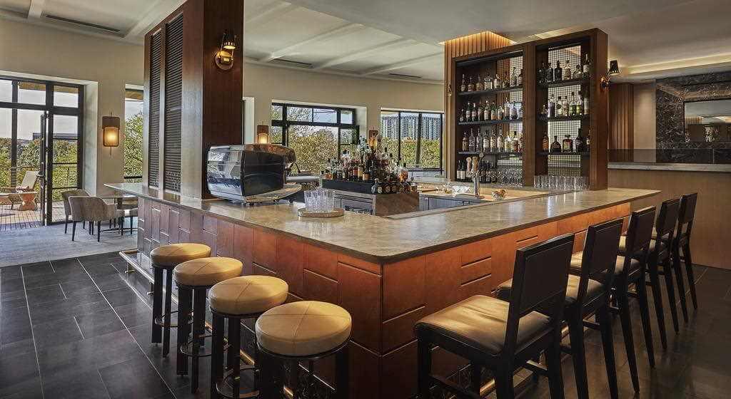 Four Seasons, Austin Texas, USA -by Four Seasons Hotels/Booking.com
