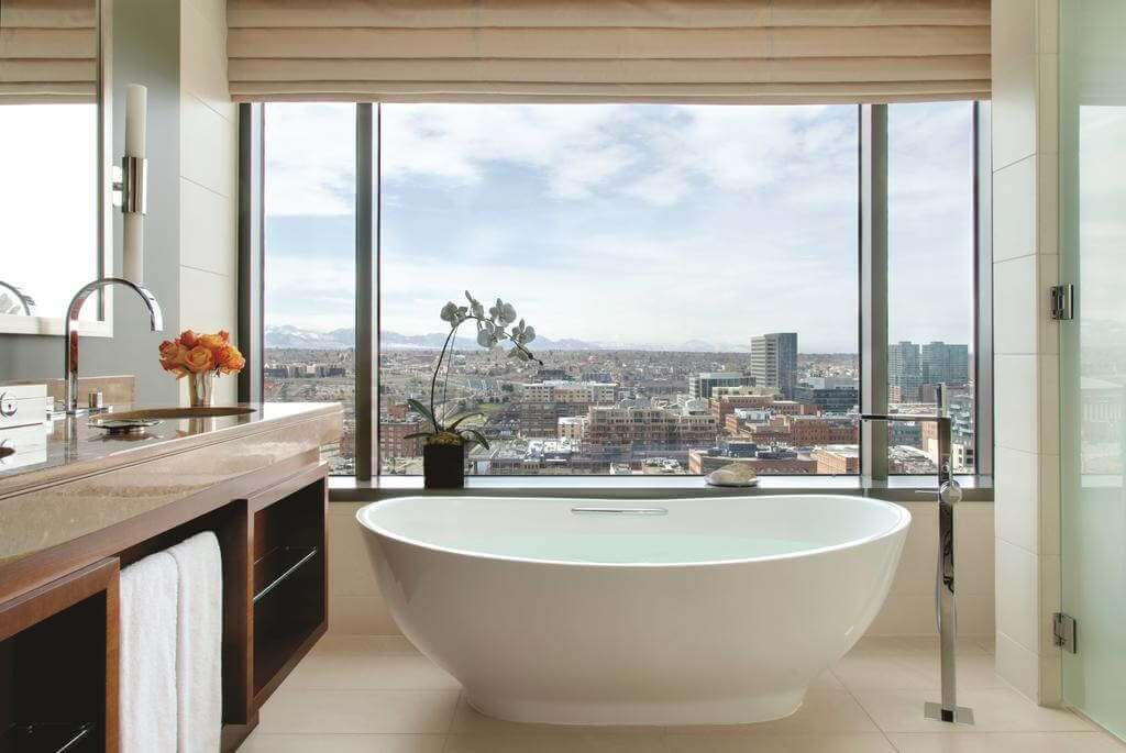 Four Seasons, Denver Colorado, USA -by Four Seasons/Booking.com