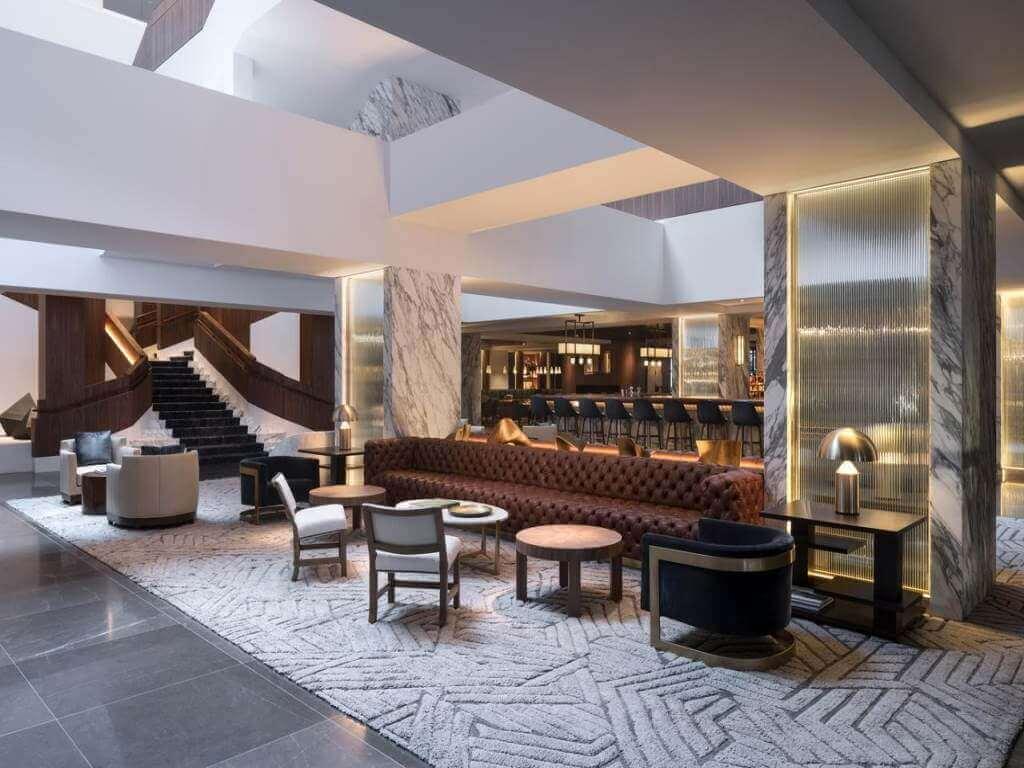 Four Seasons Hotel, Houston - booking.com