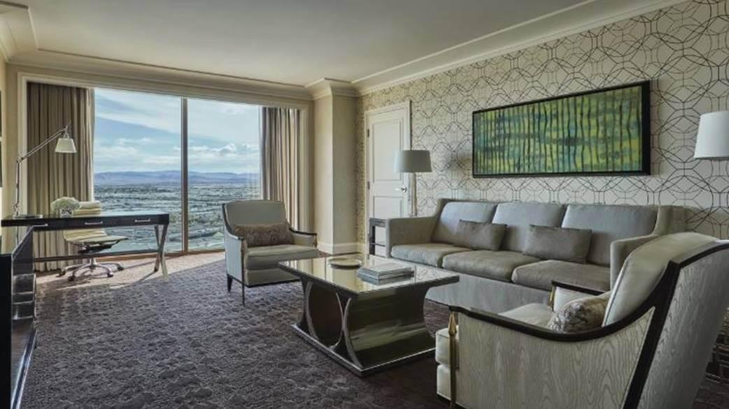 Four Seasons Hotel Las Vegas - by Booking com