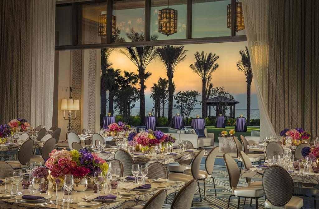 Four Seasons Resort Dubai at Jumeirah Beach - by Four Seasons Resort Dubai at Jumeirah Beach - Booking.com