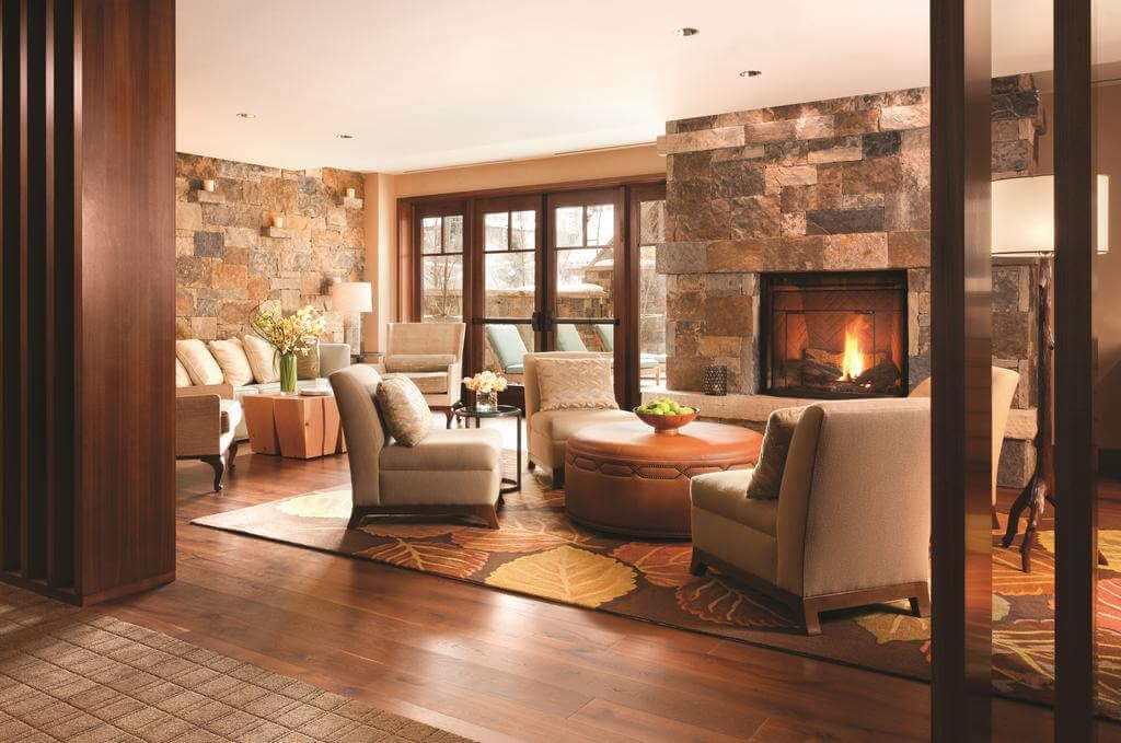 Four Seasons Resort, Vail, Colorado, USA - by Booking.com