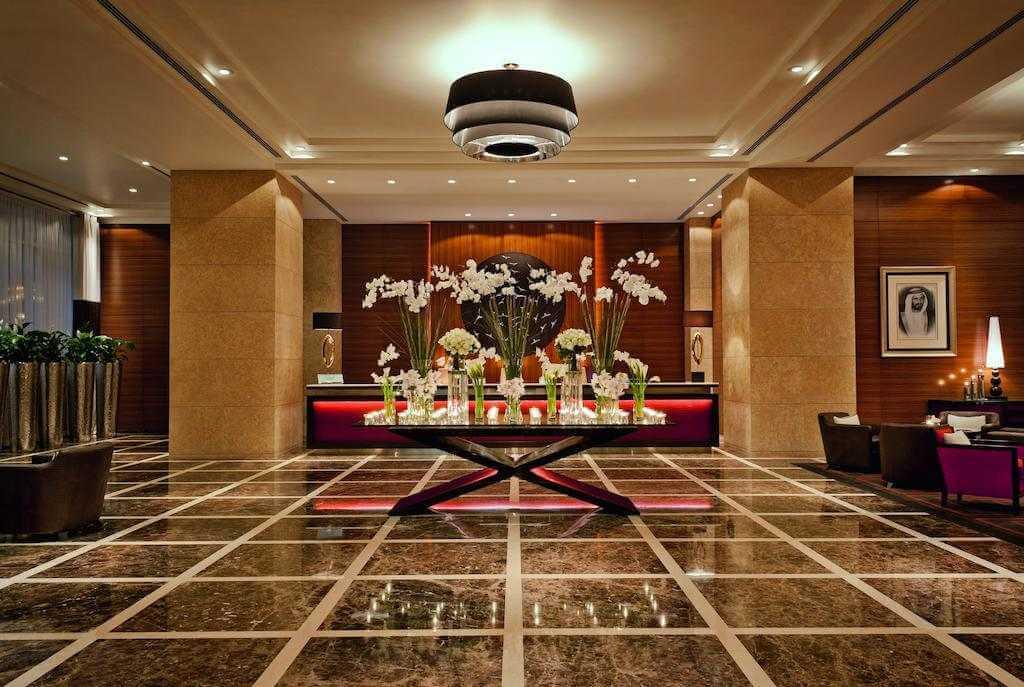 Grosvenor House Hotel and Apartments, Dubai - by Grosvenor House Hotel and Apartments, Dubai - Booking.com