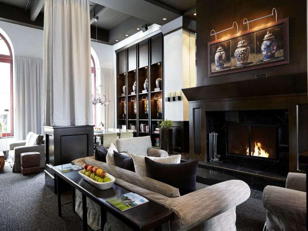 Hôtel Le Germain Québec / booking.com