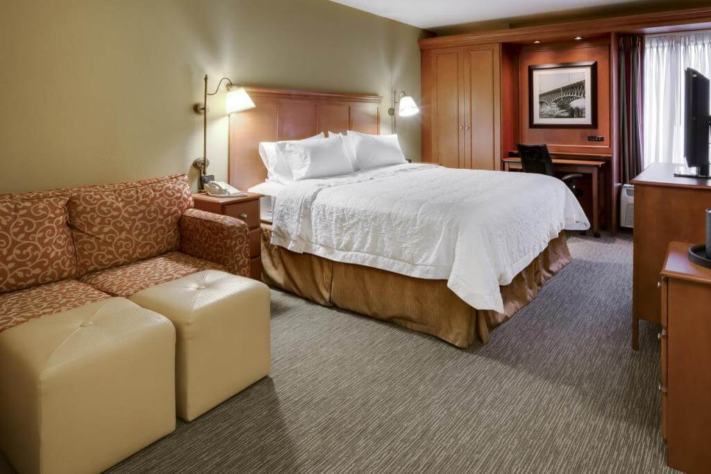 Hampton Inn Pittsburgh Greentree - by Hampton Inn, Booking.com