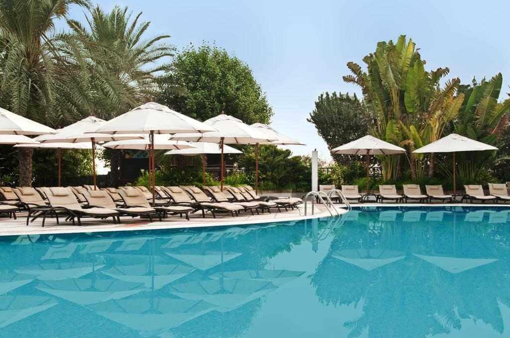 Hilton Dubai Jumeirah - by Hilton Dubai Jumeirah - Booking.com