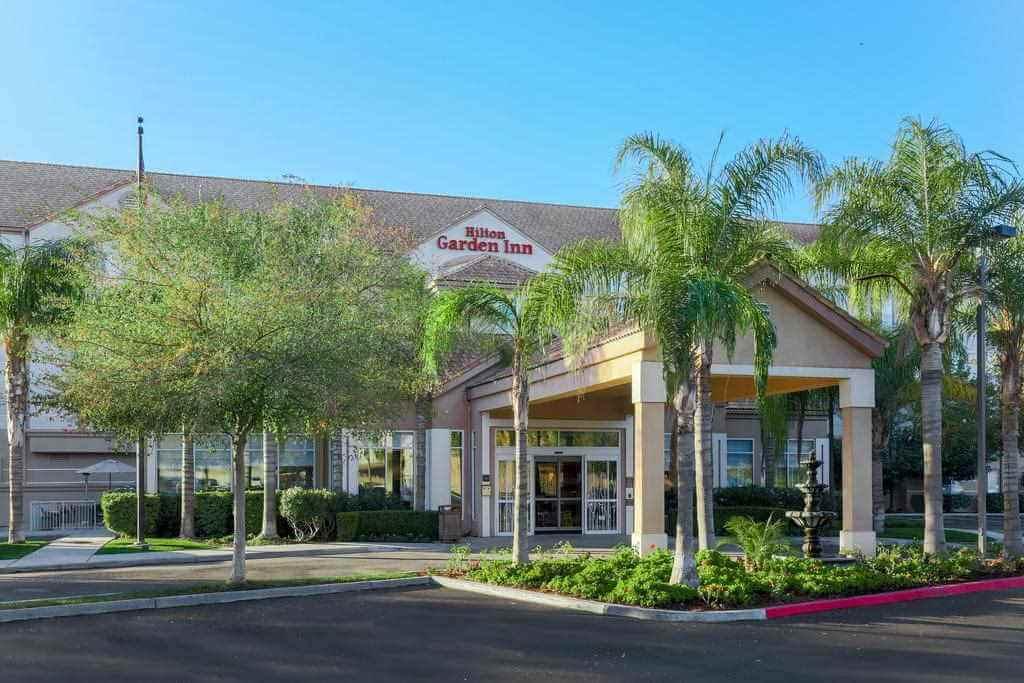 Hilton Garden Inn, Bakersfield,California, USA -by Hilton Hotels/Booking.com