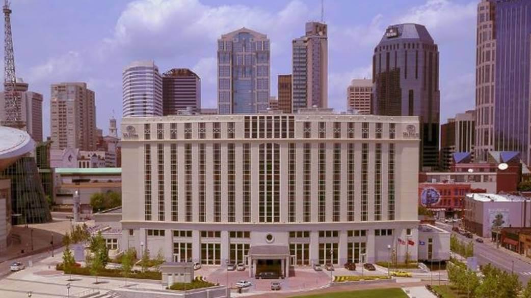 Hilton Nashville Downtown - by Booking.com