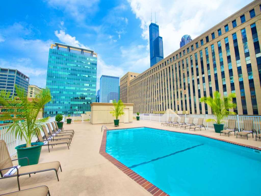 Holiday Inn Hotel & Suites Chicago Downtown, USA – by Booking.com