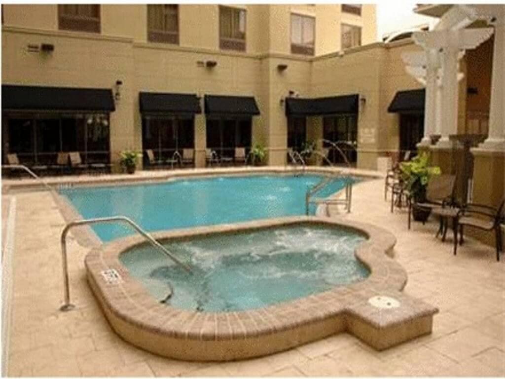 Homewood Suites by Hilton Jacksonville-Downtown/Southbank, Jacksonville FL, USA – by Homewood Suites by Hilton Jacksonville-Downtown/Southbank/Booking.com