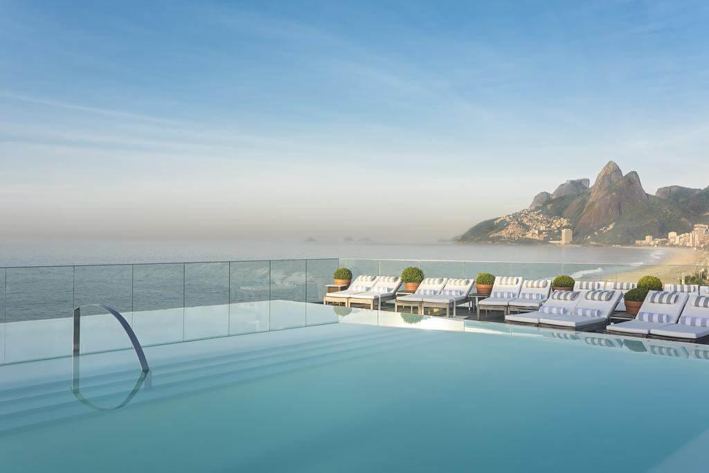Hotel Fasano, Rio de Janeiro - by Hotel Fasano, Rio de Janeiro - Booking.com