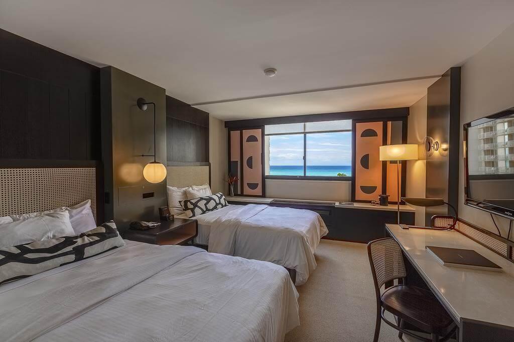 Hotel Renew, Honolulu - Booking.com