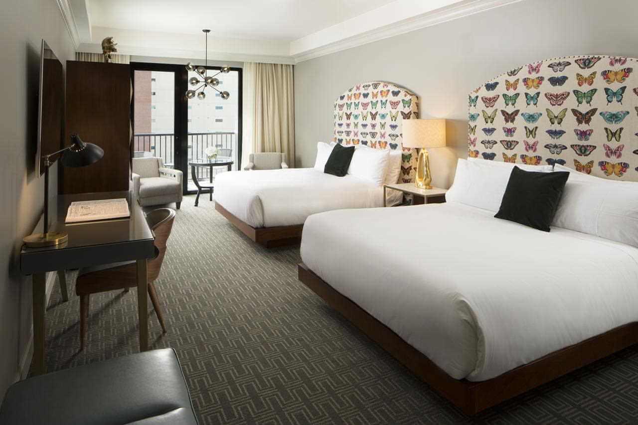 Hotel ZaZa Houston Memorial City / Booking.com