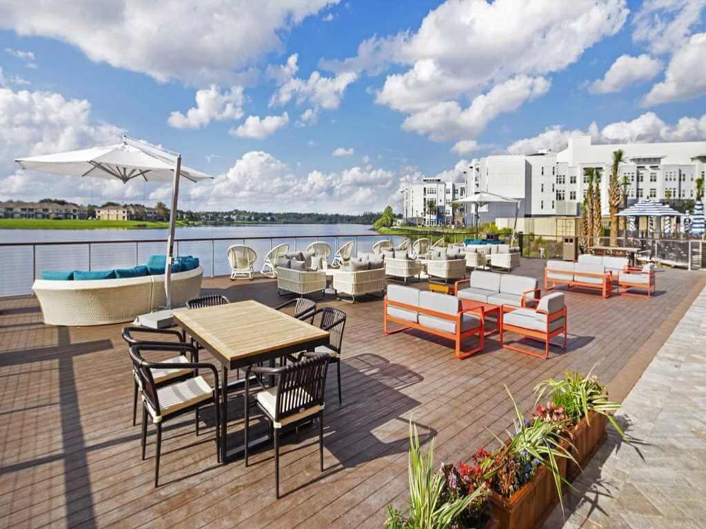 Hyatt Place Jacksonville St. Johns Town Center, Jacksonville FL, USA – by Hyatt Place Jacksonville St. Johns Town Center/Booking.com