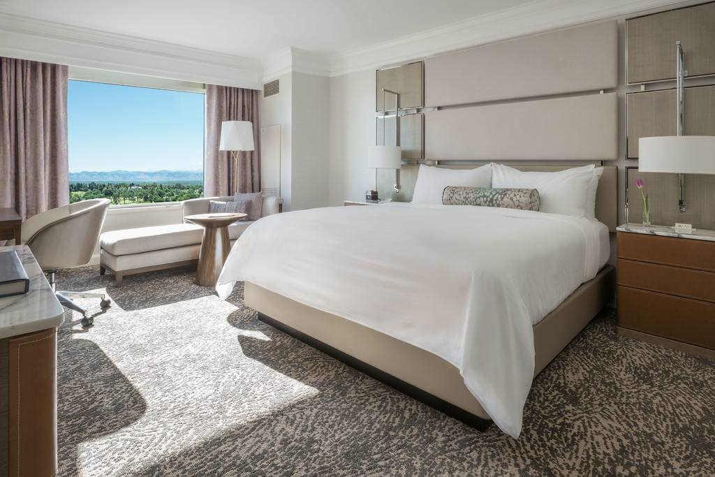 JW Marriott, Denver Colorado, USA -by Marriott Hotels/Booking.com
