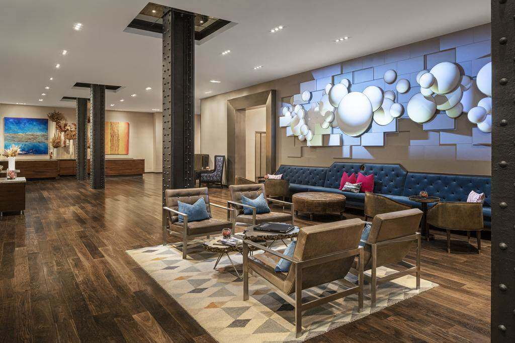 JW Marriott Houston Downtown - by JW Marriott Houston Downtown - Booking.com