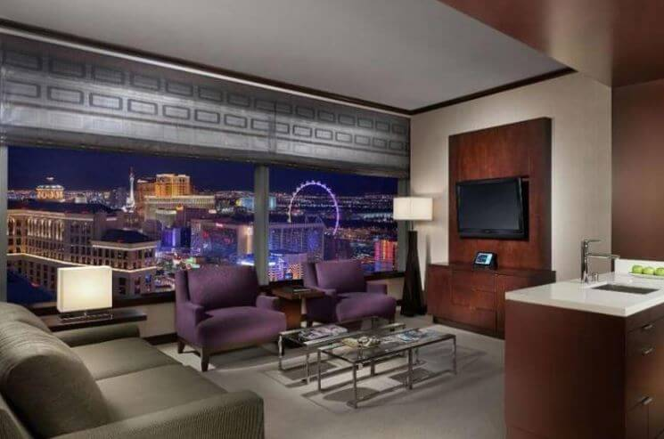 Jet Luxury at The Vdara Las Vegas, Nevada by booking com