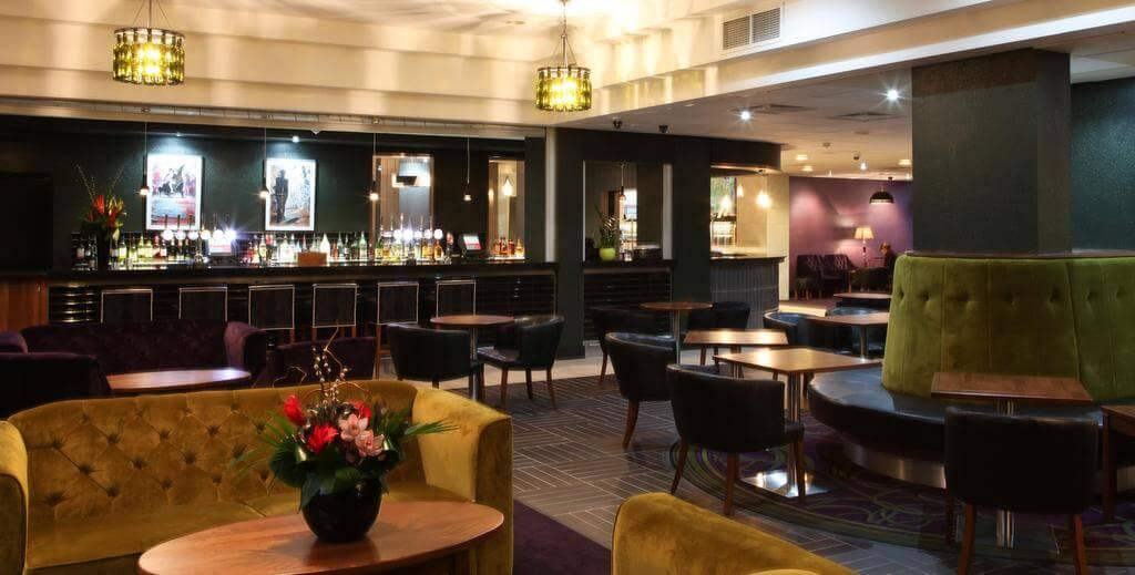 Jurys Inn Birmingham - by Jurys Inn Birmingham - Booking.com