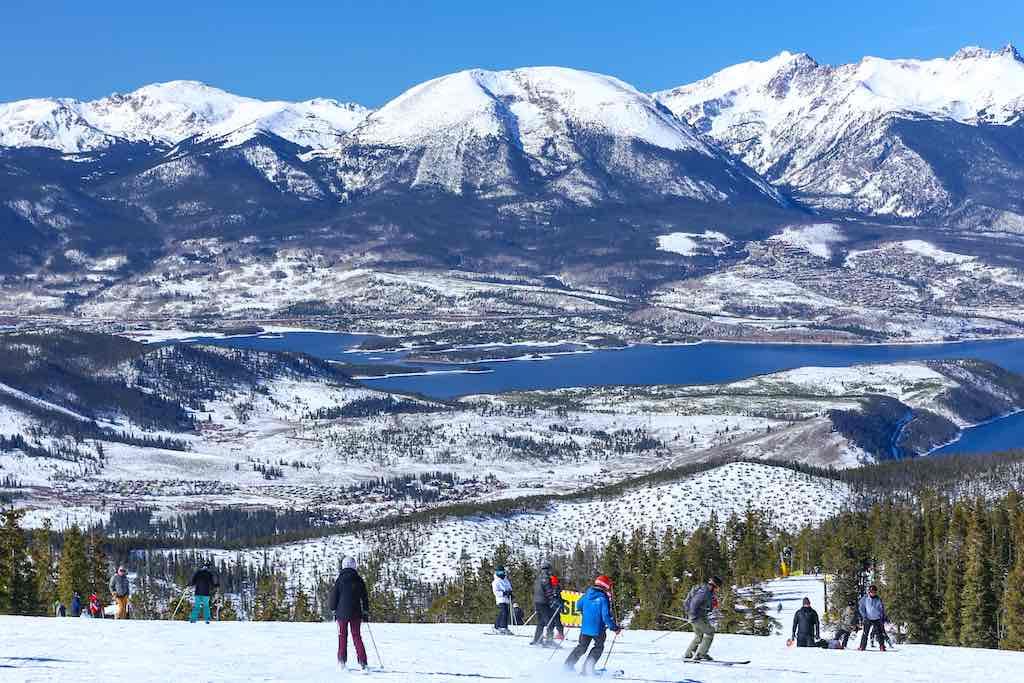 Keystone Ski Resort, Colorado - by Steve Boice _ Shutterstock.com